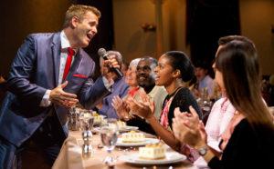 Showboat Branson Belle Dinner Show